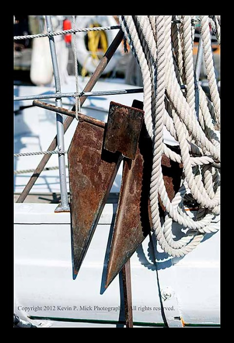 This is the anchor for the Annie D