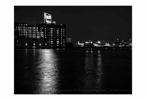 Domino Sugar factory 0749